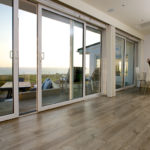 There's a lot of flexibility with in-line sliding door layouts, which means the design works great in homes of all sizes. Other than flexibility, what are the other benefits of PatioMaster sliding patio doors?